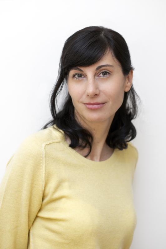 Delphine Vallette