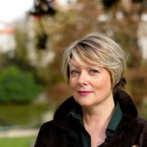 Isabelle Vieville-Degeorges