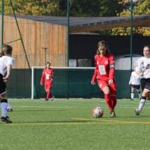 11/10/2015 FF Issy-les-Moulineaux - Quimper