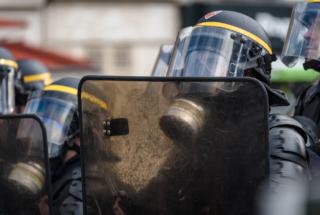 Paris : nouvelle manifestation contre la loi travail