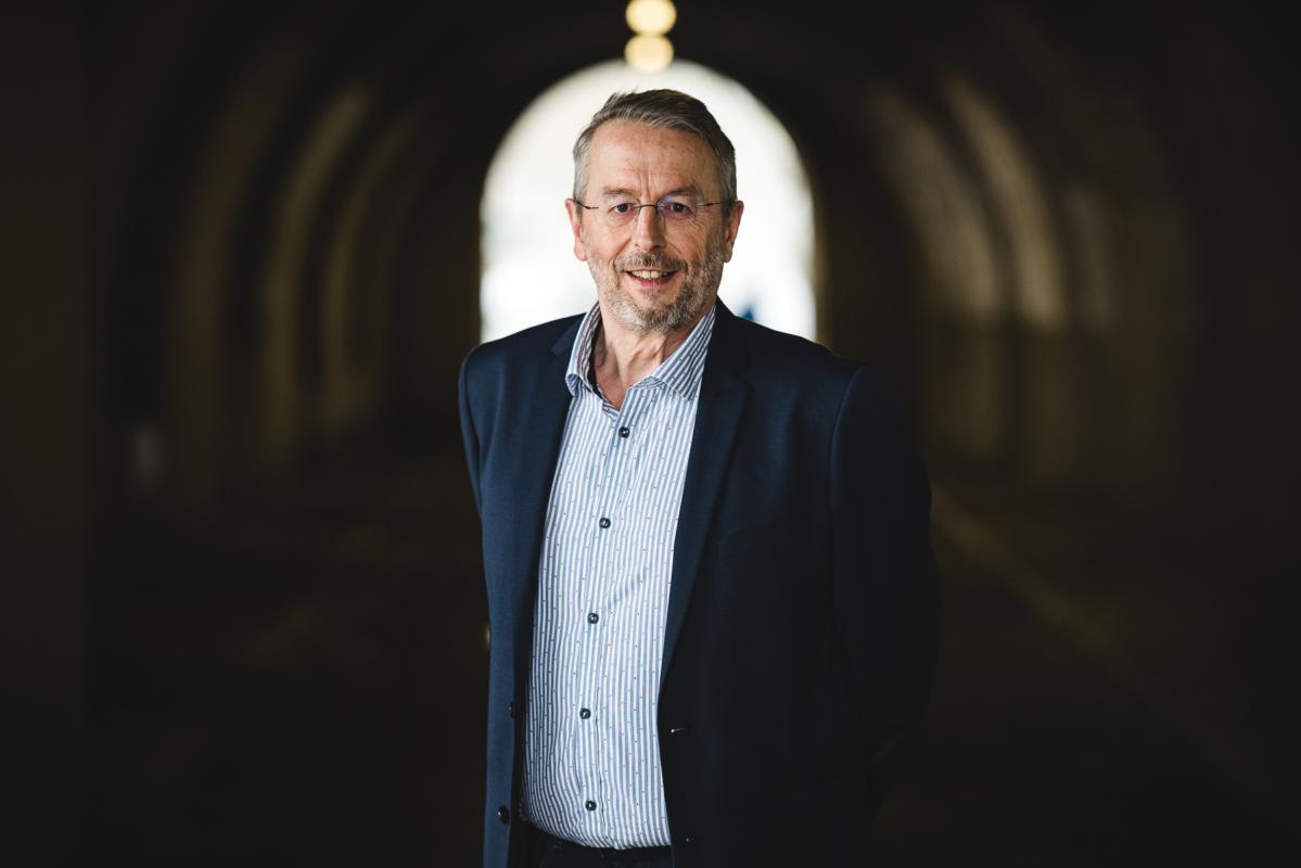 Alain Lallemand