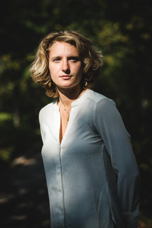 Anaelle Marot- Projet Azur