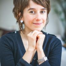 Claire Moyrand