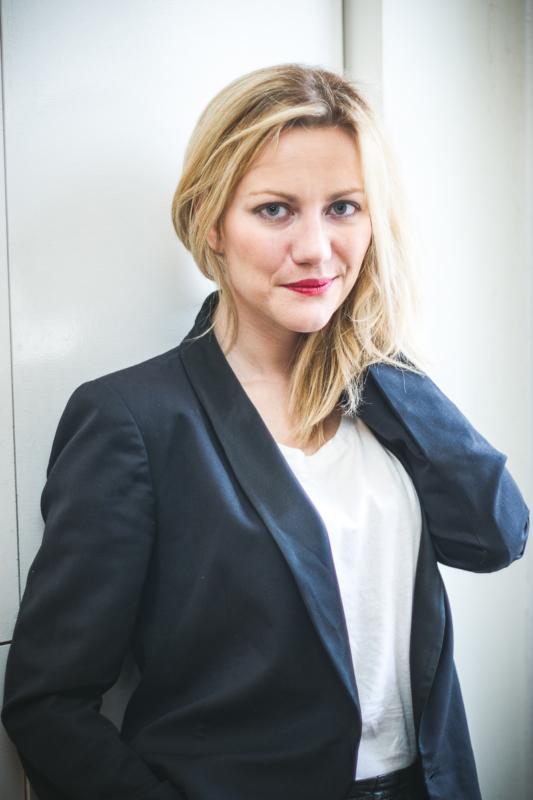 Marie Simon