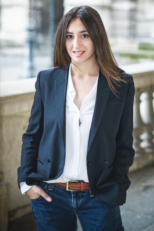 Myriam Thibault