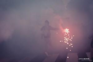 Paris - Manifestation des cheminots-013
