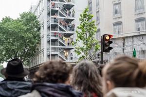Paris - Manifestation des cheminots-017