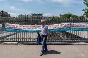 01Paris - Nouvelle manifestation contre la loi travail à Bastille-001