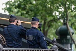 01Paris - Nouvelle manifestation contre la loi travail à Bastille-011